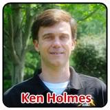 Ken Holmes