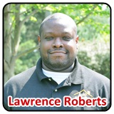 Lawrence Roberts