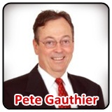 Pete Gauthier