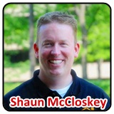 Shaun McCloskey