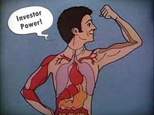 Investor Power!